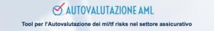 Tool per l'Autovalutazione dei ml/ft risks nel settore assicurativo
